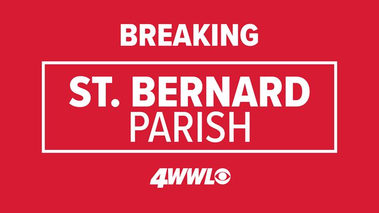 Two dead in apparent murder-suicide in St. Bernard Parish