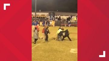 Sheriff investigating incident at Belle Chasse vs. Landry-Walker football game