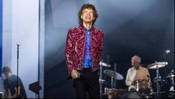 Finally! The Rolling Stones rock in New Orleans for first time since 1994
