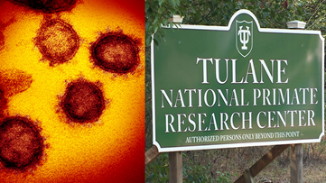 Tulane to begin Coronavirus vaccine research on the Northshore