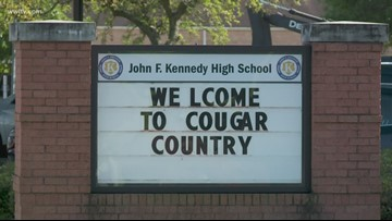 Charter board takes action, but gives few details on malfeasance at Kennedy High