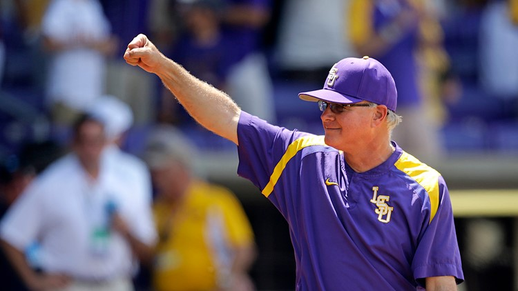 LSU wins! Tigers advance with improbable comebacks in series, final game