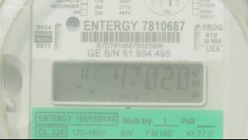Entergy meter reader fired for falsifying bills leading to