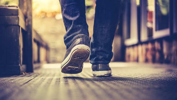 8500 Daily steps reduce a high-fat meal risk to cardiovascular disease