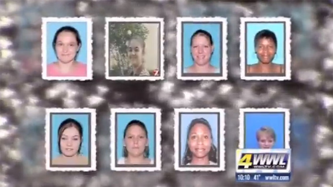Jennings 8: Unsolved murders haunt town, police