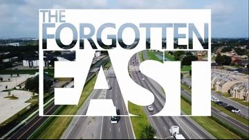 The Forgotten East