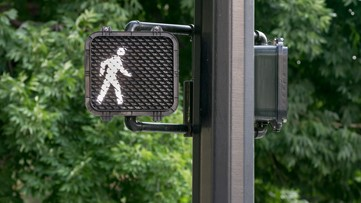Houma-Thibodaux ranked one of the most dangerous areas for pedestrians