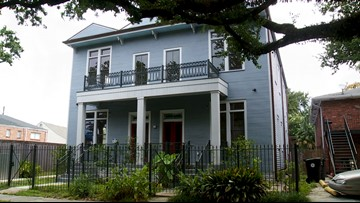 New Orleans African American Museum reopens after 6 years