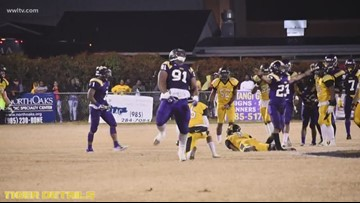 Amite goes for first title in 14 years