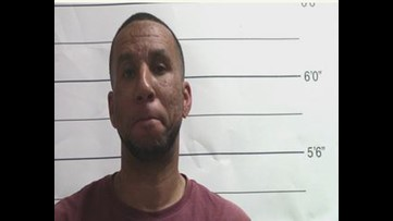 Organizer of 100-person second line arrested for setting up a public gathering