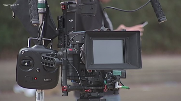 Hollywood South could come to an abrupt halt if film technicians strike next week