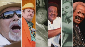 From Toussaint to Neville, New Orleans mourns musical legends