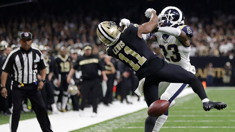 Many NFL teams want to scrap video review for pass interference