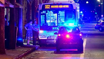 New Orleans shootout caps violent weekend across Southeast Louisiana
