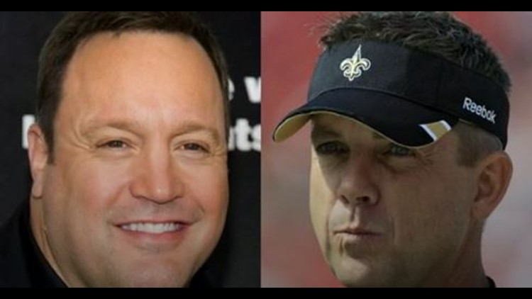 Sean Payton to be played by Kevin James in Netflix's 'Home Team'
