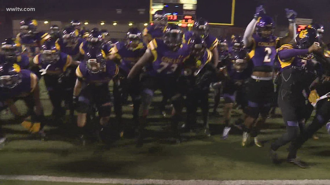 Fourth Down Friday game of the week: Karr vs. Easton