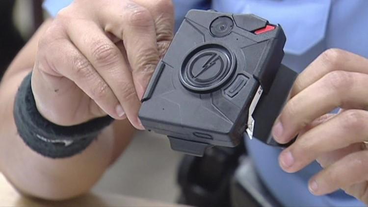 JP deputies to get body cameras
