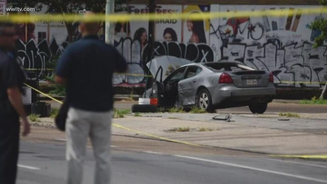 14 shot, 3 killed in bloody weekend in New Orleans
