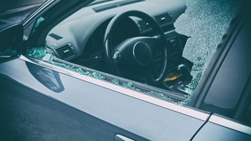 Car break-ins: Which New Orleans neighborhood has the most?