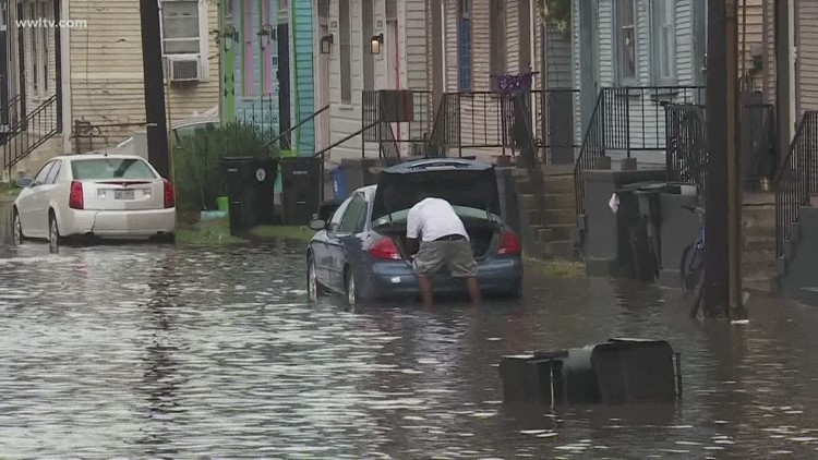 S&WB: Failing turbine, mother nature caused street flooding; not human error