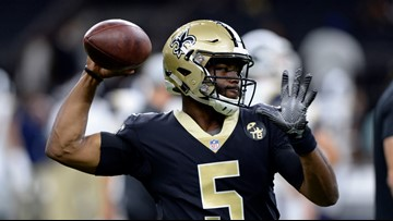 Mouton: Sean Payton not tipping his hand on how QBs will play