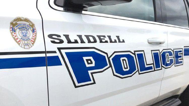 Man fatally shot at Slidell apartment complex