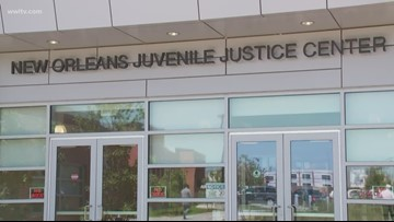 New Orleans looking to Jefferson Parish for solution to juvenile crime problem