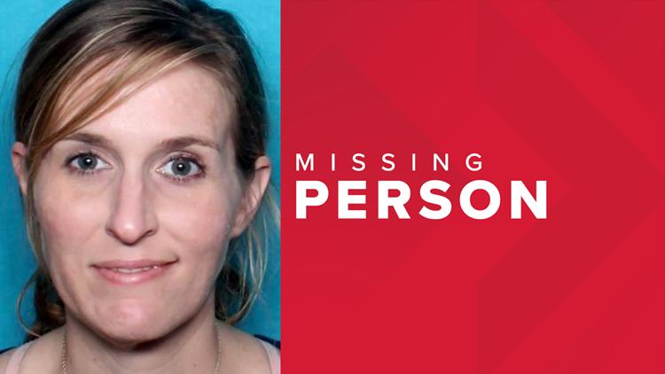 Missing endangered woman last seen in Slidell