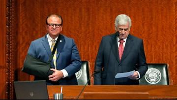 $12M budget boost proposed to Louisiana legislative agencies