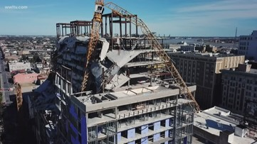 City inspector accused of falsifying building inspections at Hard Rock site resigns