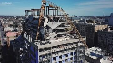 Hard Rock OSHA citations: 'Stay tuned until the final report', professor says