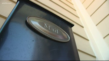 Mail problems delay gifts, bills in Gretna