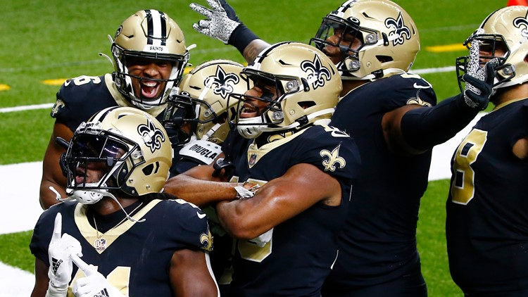Saints Player Who Traveled With Team Tests Positive For Covid Report Wwltv Com