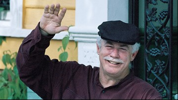 Ronnie Virgets, veteran journalist and voice of New Orleans, dead at 77