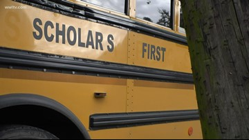 Einstein Charter to fire school bus contractor based on WWL-TV findings
