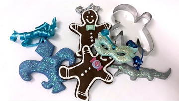 Recipe: Ritz-Carlton's gingerbread cookies