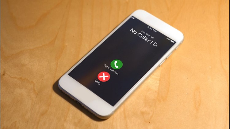 Why most robocallers will never be caught