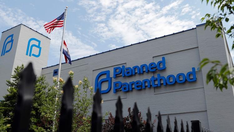 Planned Parenthood seeks cash after bailing from US program
