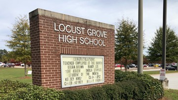 4 students who ingested chemical drug at metro Atlanta high school released from hospitals