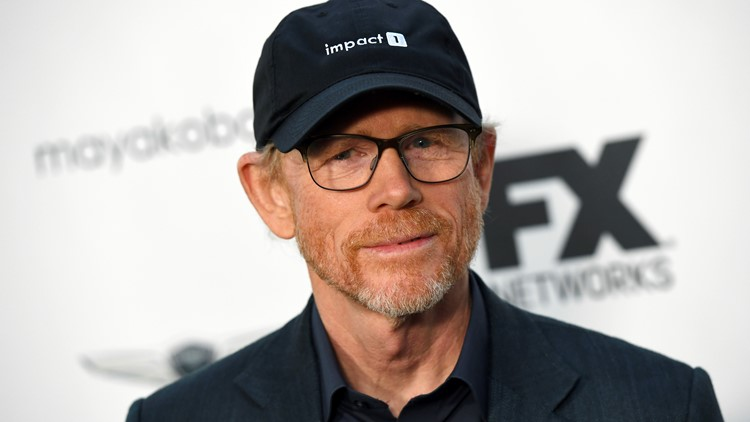 Ron Howard vows boycott of Georgia if heartbeat law goes into effect, but won't 'abandon' crew of next film there