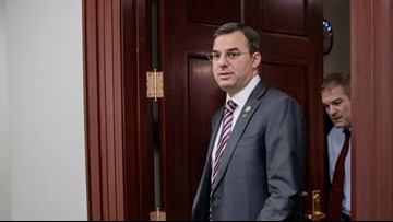 Republican Rep. Justin Amash: Trump has 'engaged in impeachable conduct'